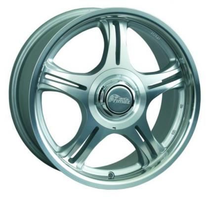 PRIMAX WHEELS  333 MACHINED RIM