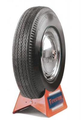 FIRESTONE VINTAGE TIRES  VINTAGE BIAS PLY 03 TIRE