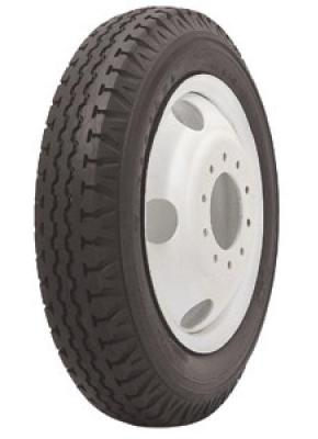 FIRESTONE VINTAGE TIRES  VINTAGE BIAS PLY 33 WHITEWALL TIRE
