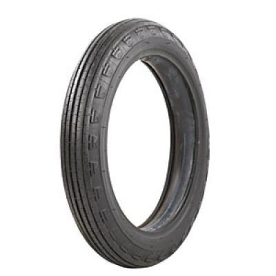 GOODYEAR MOTORCYCLE TIRE  RIBBED DISPLAY ONLY
