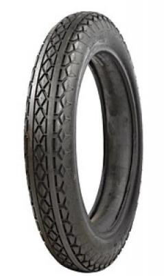 COKER MOTORCYCLE TIRE  DIAMOND TREAD TIRE