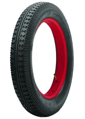 MICHELIN TIRES  BIAS PLY DR TIRE