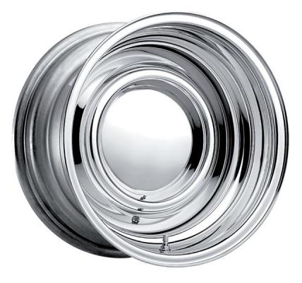 CRAGAR WHEELS  313 SMOOTHIE CHROME WHEEL