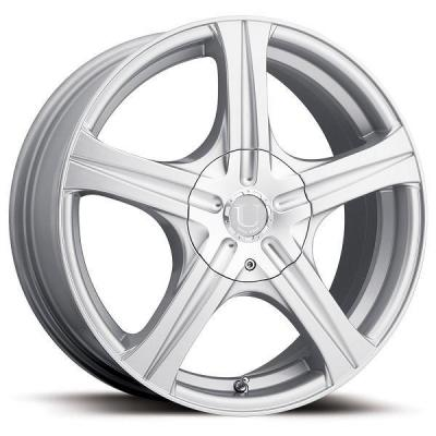 ULTRA WHEELS  SLALOM 403 SILVER RIM