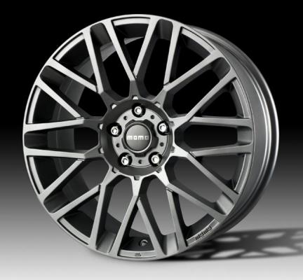 MOMO WHEELS  REVENGE ANTHRACITE