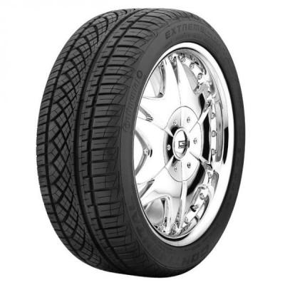 CONTINENTAL TIRE  EXTREME CONTACT DWS PERFORMANCE TIRE
