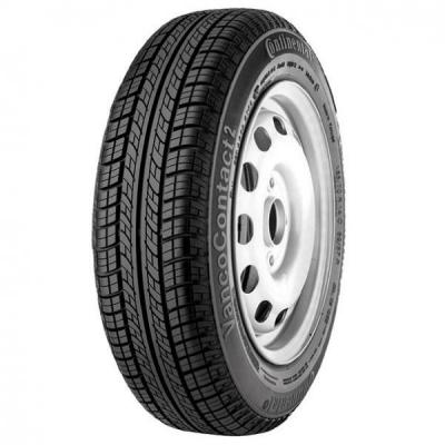 CONTINENTAL TIRE  VANCO CONTACT 2