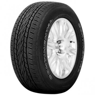 CONTINENTAL TIRE  CROSSCONTACT LX20