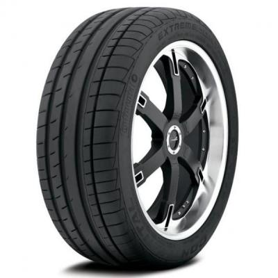 CONTINENTAL TIRE  EXTREMECONTACT DW