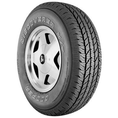 COOPER TIRE  DISCOVERER H/T