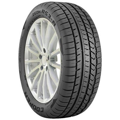 COOPER TIRE  ZEON RS3-A