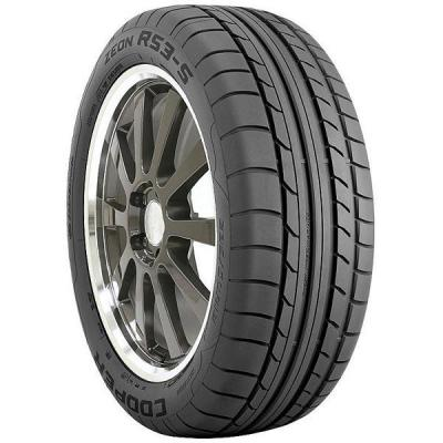 COOPER TIRE  ZEON RS3-S