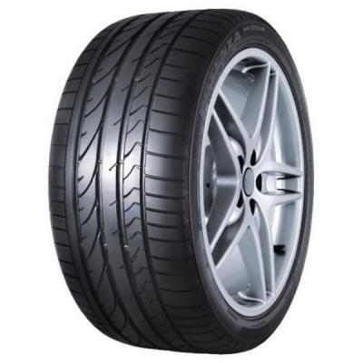 BRIDGESTONE TIRES  POTENZA RE050A w/UNI-T