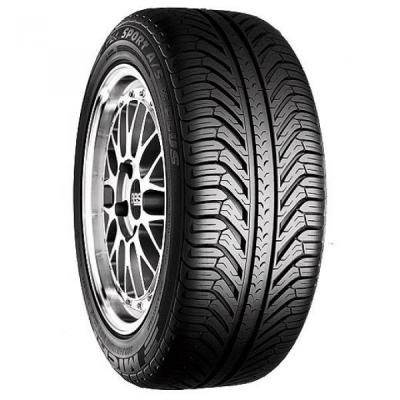 MICHELIN TIRES  PILOT SPORT A/S