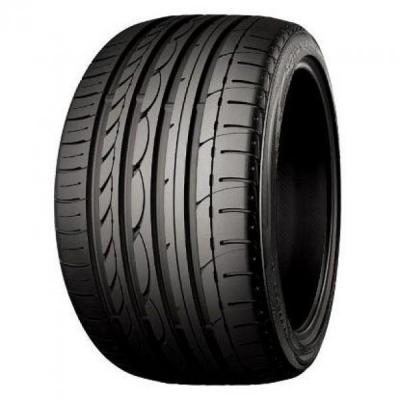 YOKOHAMA TIRES  ADVAN SPORT
