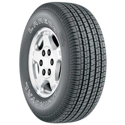UNIROYAL TIRES  LAREDO CROSS COUNTRY