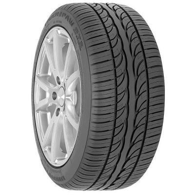 UNIROYAL TIRES  TIGER PAW GTZ A/S