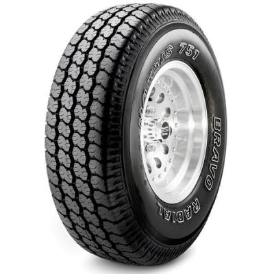 MAXXIS TIRES  MA-751