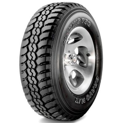 MAXXIS TIRES  MT-753