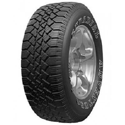 GT RADIAL TIRES  ADVENTURO A/T