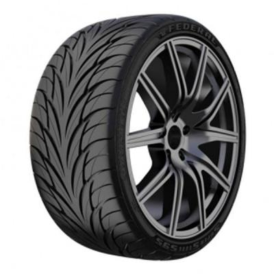 FEDERAL TIRES  SS595