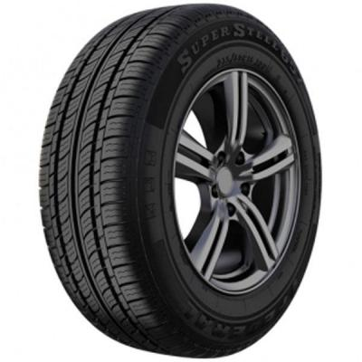 FEDERAL TIRES  SS657
