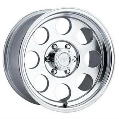 PRO COMP ALLOYS WHEELS  SERIES 1069 POLISHED RIM