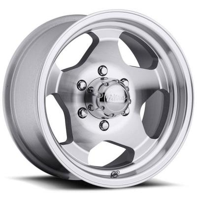 ULTRA WHEELS  TYPE 50/51 MACHINED RIM with CLEAR COAT
