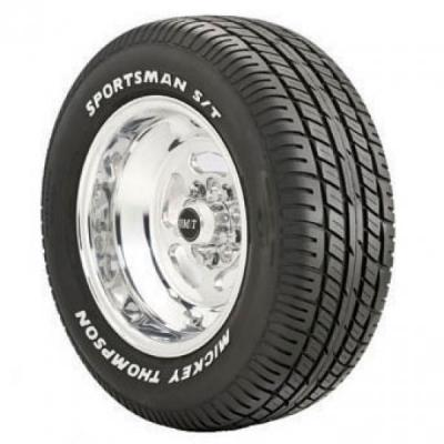 MICKEY THOMPSON TIRE  SPORTSMAN S/T RADIAL TIRE