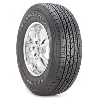 FIRESTONE TIRES  DESTINATION LE2