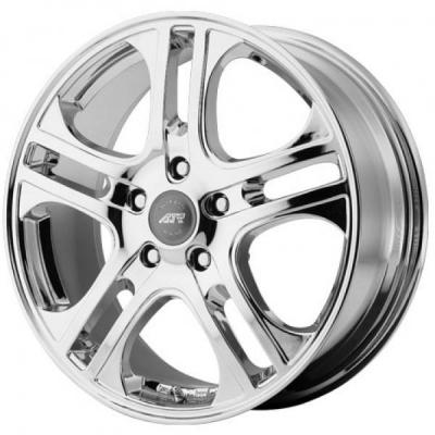 SPECIAL BUY WHEELS  AMERICAN RACING AR887 AXL CHROME PPT