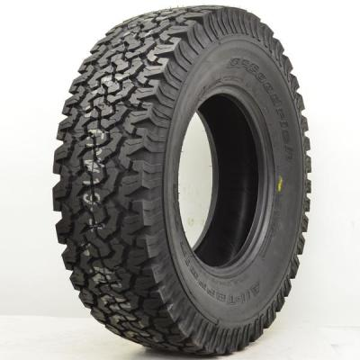 BF GOODRICH TIRES  ALL-TERRAIN T/A K/O