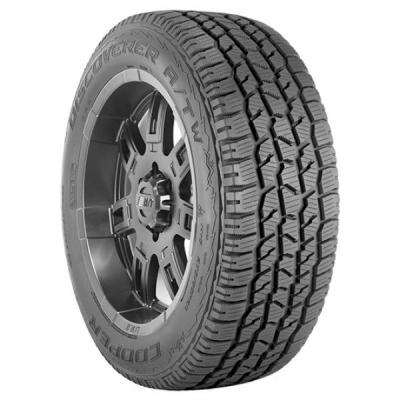 COOPER TIRE  DISCOVERER A/TW