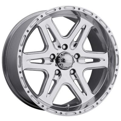 ULTRA WHEELS - LABOR DAY SALE!  BADLANDS 207/208 POLISHED RIM