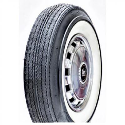 GENERAL CLASSIC TIRES  DUAL 90 WHITEWALL