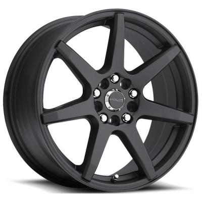 RACELINE WHEELS   131B EVO BLACK RIM