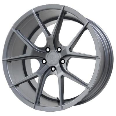 VERDE WHEELS  AXIS MATTE GRAPHITE RIM