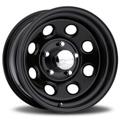 U.S. WHEEL  CRAWLER 042 SERIES GLOSS BLACK RIM