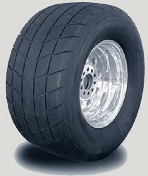 RADIAL DRAG REAR TIRE by M&H TIRES