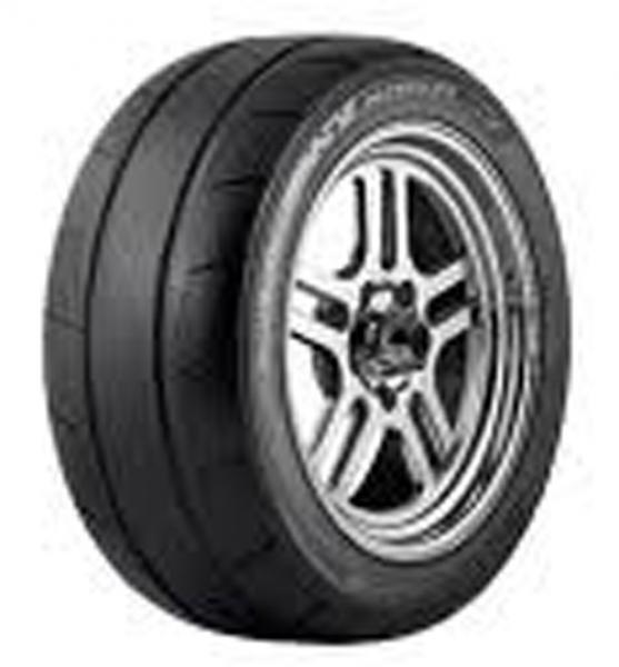 NT05R by NITTO TIRES