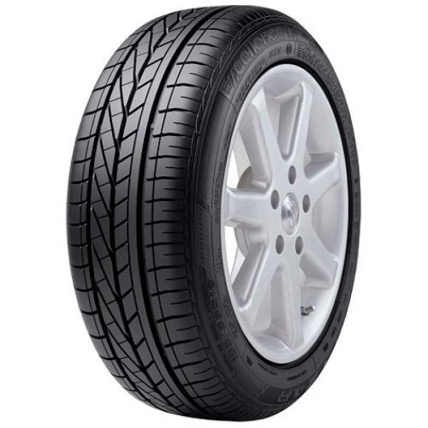 EXCELLENCE by GOODYEAR TIRES