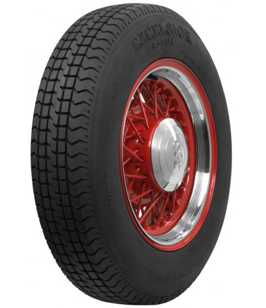 STAHL SPORT RADIAL TIRE by EXCELSIOR TIRES