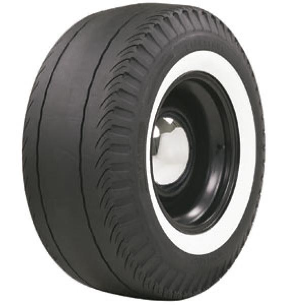 DRAG SLICK WHITEWALL by FIRESTONE DRAG SLICKS TIRES