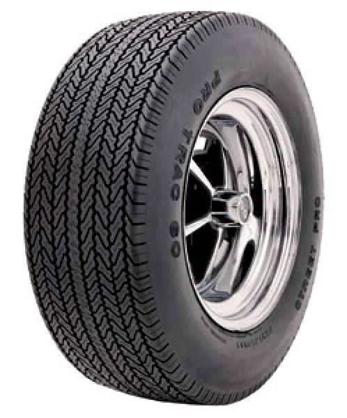 STREET PRO 2 BIAS PLY TIRE by PRO-TRAC TIRES