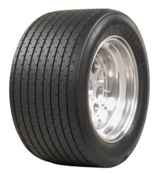 TB15 BIAS PLY TIRE by MICHELIN TIRES