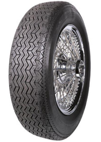 VINTAGE BIAS PLY 15 WHITEWALL TIRE by FIRESTONE VINTAGE TIRES