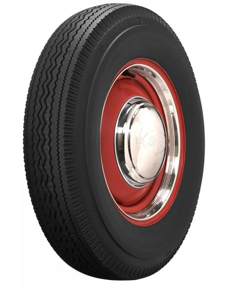 CLASSIC BIAS PLY 07 TIRE by COKER TIRES