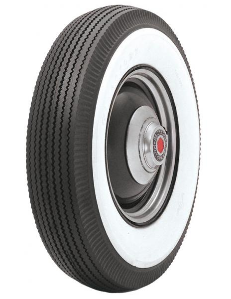 VINTAGE BIAS PLY 31 WHITEWALL TIRE by FIRESTONE VINTAGE TIRES