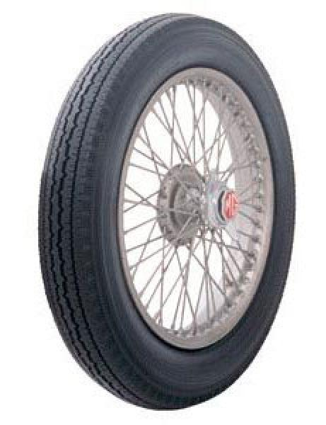 VINTAGE 4 BIAS PLY TIRE by EXCELSIOR TIRES