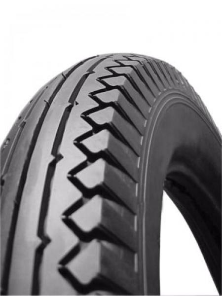 VINTAGE 8 BIAS PLY TIRE by EXCELSIOR TIRES